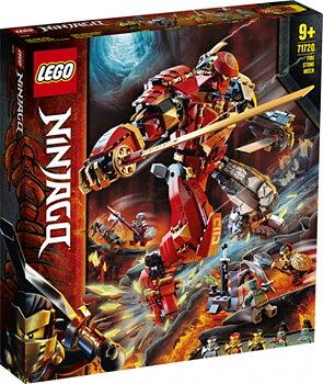 Lego Ninjago 71720