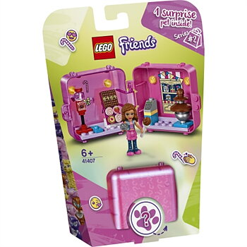 Lego Friends 41407