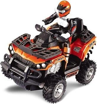 R/C ATV Racer