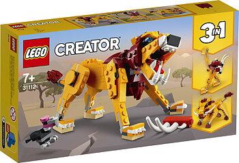 Lego creator 31112