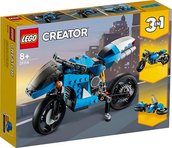 Lego Creator 31114