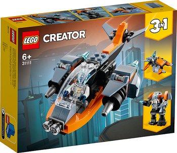 Lego Creator 31111