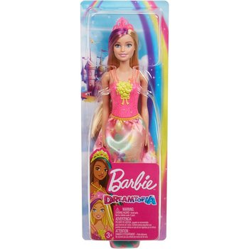 Barbie Dreamtopia Princess Doll rosa