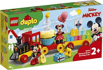 Lego Duplo 10941