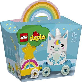 Lego Duplo 10953