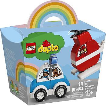 Lego Duplo 10957
