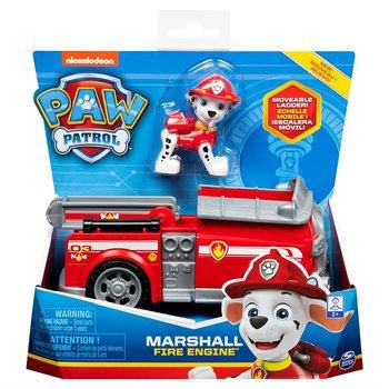 Paw Patrol Patrol Cruiser Marshall