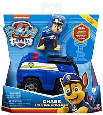 Paw Patrol Patrol Cruiser Chase