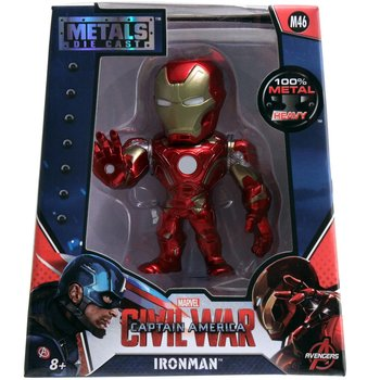 Avengers Marvel Iron man Metalfigs