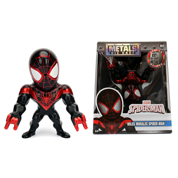 Marvel Spider-man Metalfigs