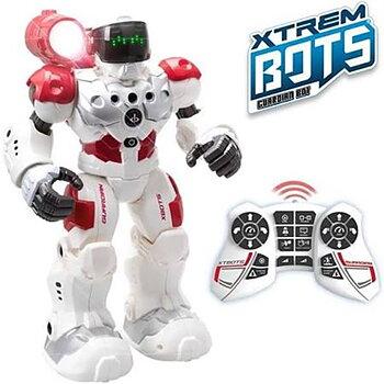 Extreme guardian bot