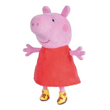 Peppa Pig Plyschfigur med ljud
