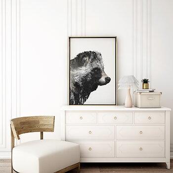 Mårdhund