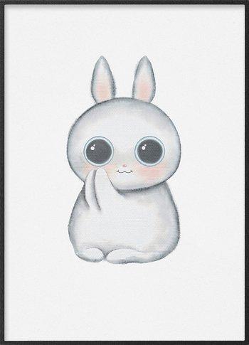 Hare kawaii