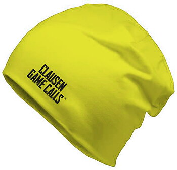 Clausen Yellow Beanie