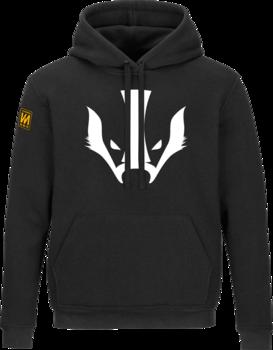 Vildmarken Badger hoodie