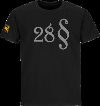 Paragraph 28 t-shirt