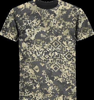 Vildmarken QRYPTO t-shirt