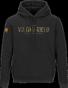 Magasin Vildmarken QRYPTO hoodie