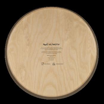 Moose - Round tray Ø38cm