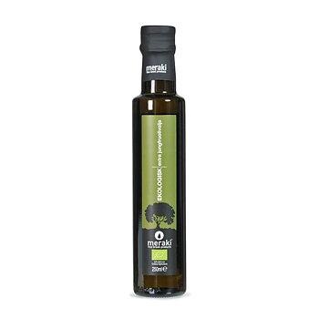 Kreta Extra jungfru olivolja EKO 250ml