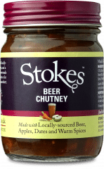 Beer Chutney