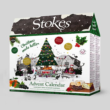 Stokes Advent Calendar 2020
