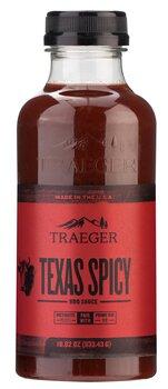 Traeger BBQ Sauce Texas Spicy 475ml