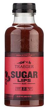 Traeger BBQ Sauce Sugar Lips Glaze 475ml