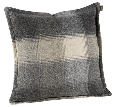 KILNSEY TAUPE Cushioncover