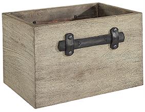 SMITH & CO Basket Vintage