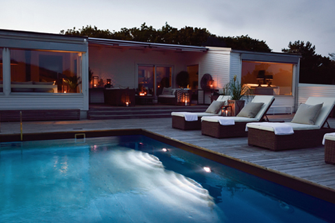COAST HOUSE - OUTDOOR LIVING