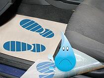 Bilskyddsprodukter