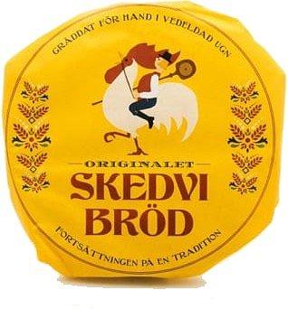 Skedvi Bröd Original 470 g