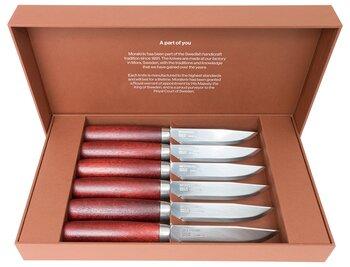 NYHET! Steak Knife Classic i presentförpackning 4 alt 6 knivar