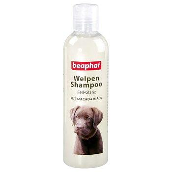 Beaphar hundschampo för valpar