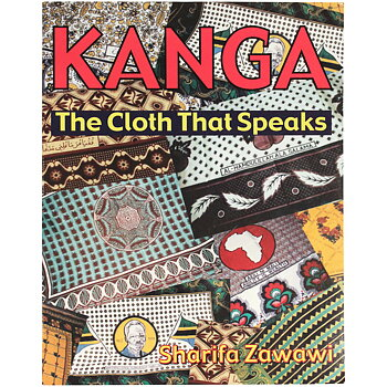 Kanga – the Cloth that Speaks