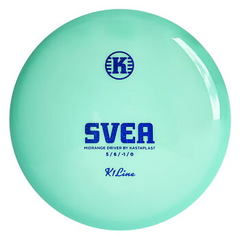 Svea First Run OBS! 1 per person