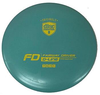 FD D-line