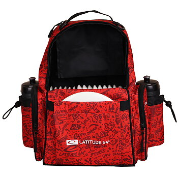 Latitude 64° Swift Bag  Pattern