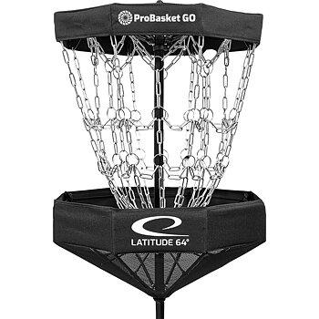Latitude 64° ProBasket Go