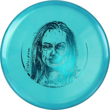 Pure Opto-X Moonshine Chameleon  - Kristin Tattar 2020 Team Series Volume 4