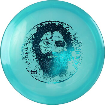Maverick Lucid-X Moonshine Chameleon  - Zach Melton 2020 Team Series Volume 4