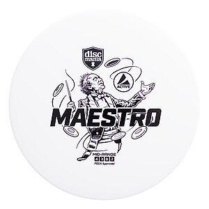 Maestro Active