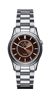 Sjöö Sandström Royal Steel Classic 36 mm Annual Edition