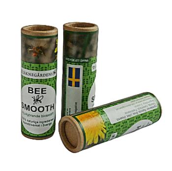 Svenskt Handtillverkat Bivaxstift Bee Smooth
