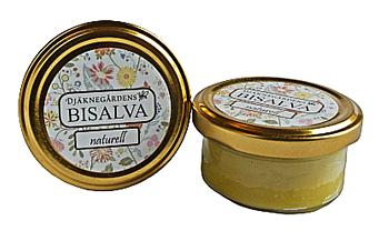 Svensk Handtillverkad Bisalva Naturell