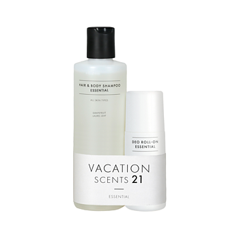 VACATION SCENTS 21 ESSENTIAL