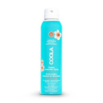 CLASSIC SPF 30 BODY SPRAY TROPICAL COCONUT