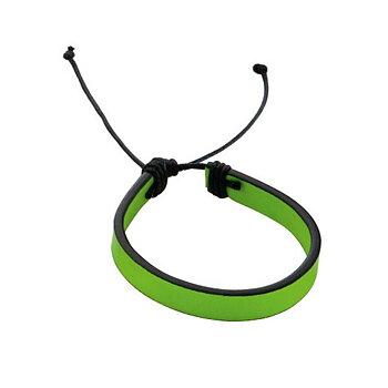 Unisexarmband 144398 (Ø 8 cm), Färg: Grön